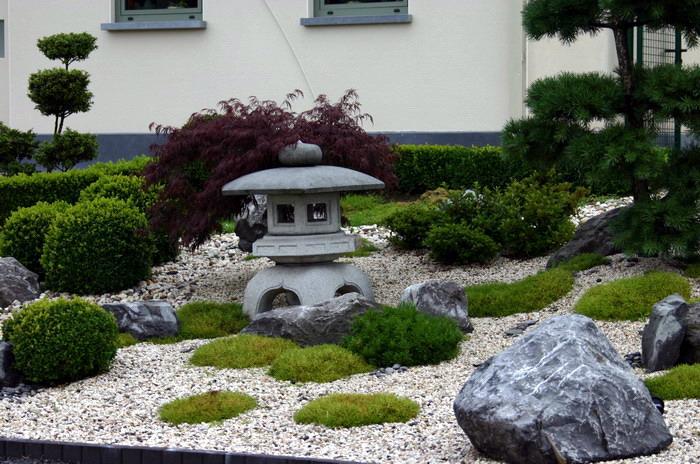 Parterre jardin japonais - Parterre jardin japonais ...