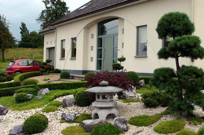 Purnod 3 un jardin japonais de r ve for Massif jardin japonais