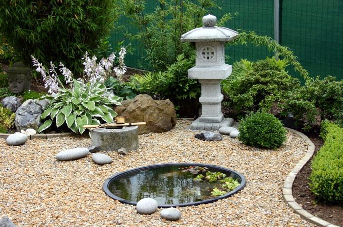 purnod 4 un jardin japonais de rve - Petit Bassin Jardin Japonais