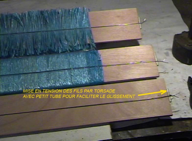 fabrication de brosses de filtration. Black Bedroom Furniture Sets. Home Design Ideas