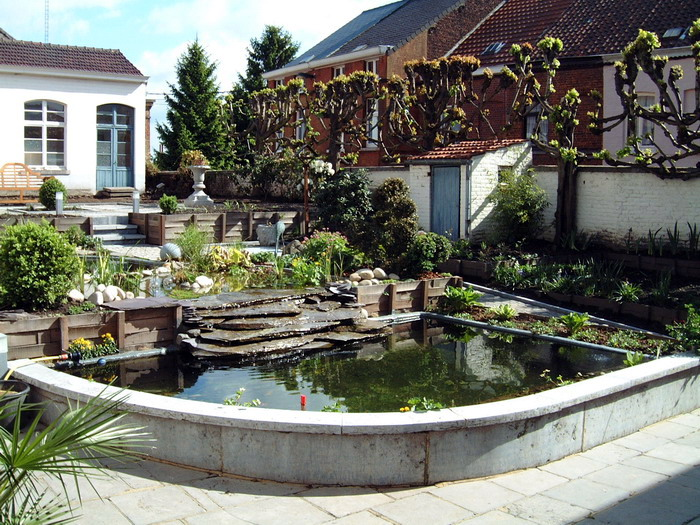 Le Jardin Aquatique Balade 2