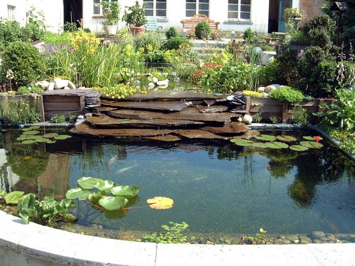 Le Jardin Aquatique Balade 3