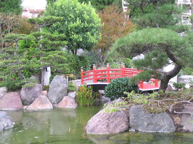 Le jardin japonais de monaco fin for Jardin japonais monaco