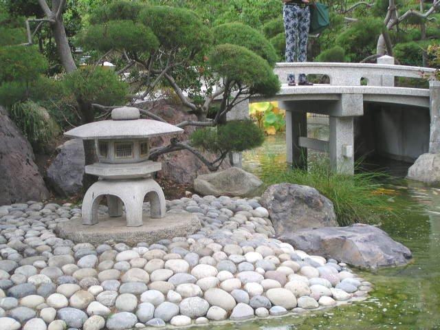 Emejing galets jardin japonais images design trends 2017 for Galets pas cher jardin