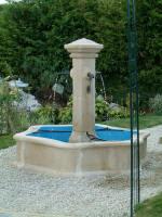 La jardinerie d 39 halluin les bassins for Piscine halluin