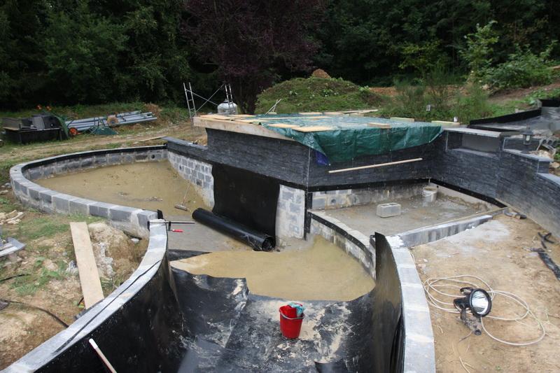 Aquatechnobel for Rechte vijver
